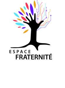 Logo de l'association Espace Fraternité