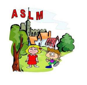 Logo de l'association Association Sports et Loisirs Moncel sur Seille
