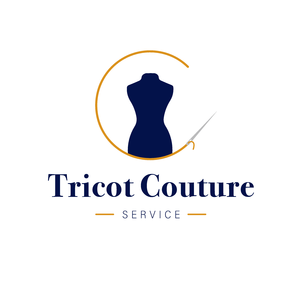 Logo de l'association Tricot Couture Service