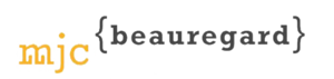 Logo de l'association MJC BEAUREGARD