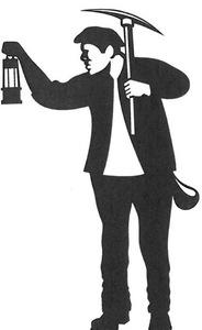 Logo de l'association APCI (Agence du patrimoine industriel)