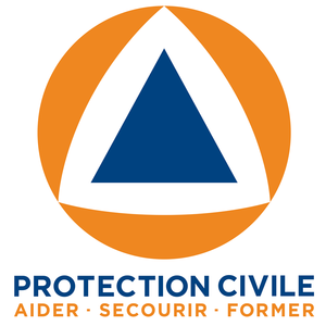 Logo de l'association Protection Civile du Nord