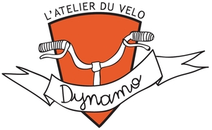 Logo de l'association Dynamo