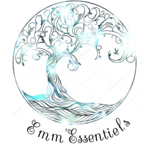Logo de l'association Emm'Essentiels