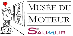 Logo de l'association MUSEE DU MOTEUR