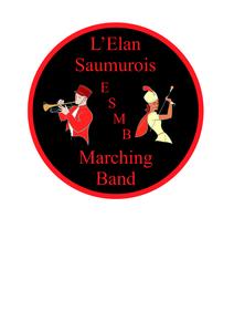 Logo de l'association L'ELAN SAUMUROIS