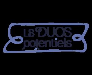 Logo de l'association LES DUOS POTENTIELS