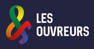 Logo de l'association LES OUVREURS