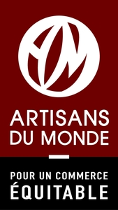 Logo de l'association Artisans du Monde Nancy