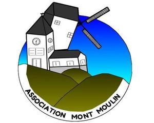 Logo de l'association Mont Moulin