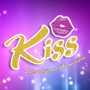 Logo de l'association KISS INTERNATIONAL PRODUCTIONS
