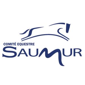Logo de l'association COMITE EQUESTRE DE SAUMUR