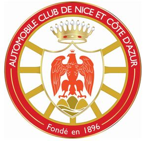Logo de l'association Automobile Club de Nice et Côte d'Azur