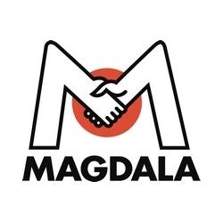 Logo de l'association MAGDALA