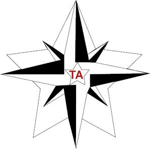 Logo de l'association THEATRE ACTION