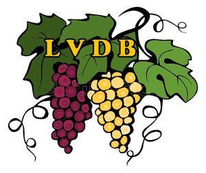 Logo de l'association Les Vignerons de Beauregard