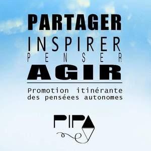 Logo de l'association P.I.P.A.