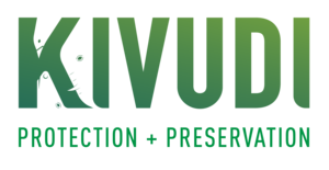 Logo de l'association KIVUDI