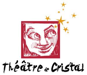 Logo de l'association THEATRE DE CRISTAL