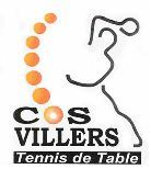 Logo de l'association COS VILLERS TT