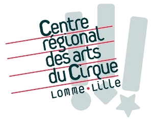 Logo de l'association Et vous trouvez çà drôle !!! Centre régional des arts du cirque