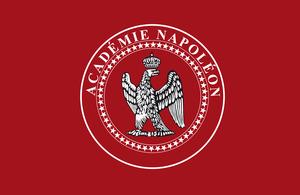 Logo de l'association ACADEMIE NAPOLEON