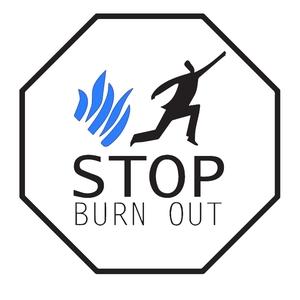 Logo de l'association ASSOCIATION STOP BURN OUT
