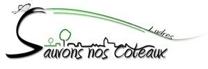 Logo de l'association sauvons nos coteaux