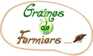 Logo de l'association Graines de Fermiers