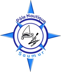 Logo de l'association POLE NAUTIQUE DE SAUMUR