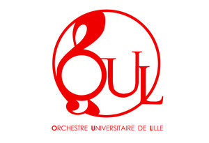 Logo de l'association Orchestre Universitaire de Lille