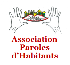 Logo de l'association Association Paroles d'Habitants