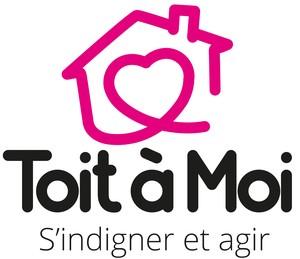 Logo de l'association Toit à moi