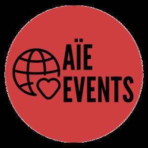 Logo de l'association Aïe Events