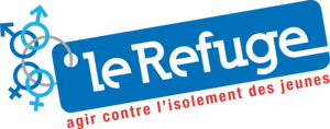 Logo de l'association Association Nationale le Refuge