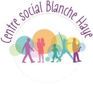 Logo de l'association CENTRE SOCIAL BLANCHE HAYE