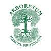 Logo de l'association ARBORETUM MARCEL KROENLEIN