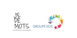 Logo de l'association GROUPE SOS SOLIDARITES