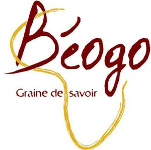 Logo de l'association Béogo