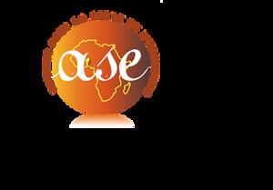 Logo de l'association Actions pour la Santé et l'Education (ASE)