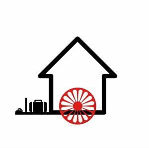 Logo de l'association Les Ch'tites Maisons Solidaires