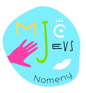 Logo de l'association MJC Espace de Vie  Sociale Nomeny