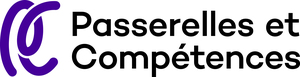 Logo de l'association Passerelles & Compétences Lille