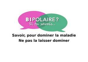 Logo de l'association Bipolaire? Si Tu Savais...