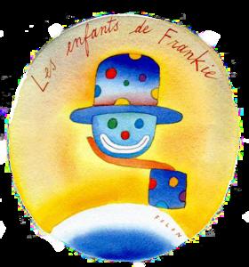 Logo de l'association LES ENFANTS DE FRANKIE