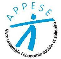Logo de l'association APPESE - ASS. POUR LA PROMOTION DE LA PREVENTION ET DE L'ECONOMIE SOCIALE EN EUROPE