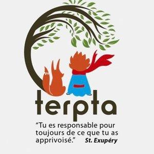 Logo de l'association Tu es responsable pour toujours de ce que tu as apprivoisé (TERPTA)
