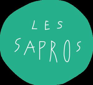 Logo de l'association LES SAPROS