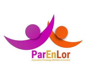Logo de l'association PARENLOR