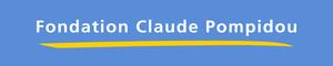 Logo de l'association Fondation Claude Pompidou